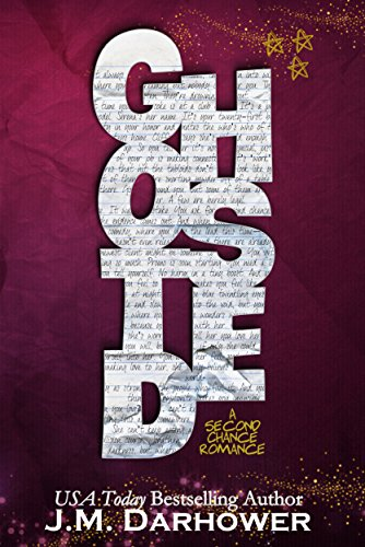 Ghosted by J.M. Darhower