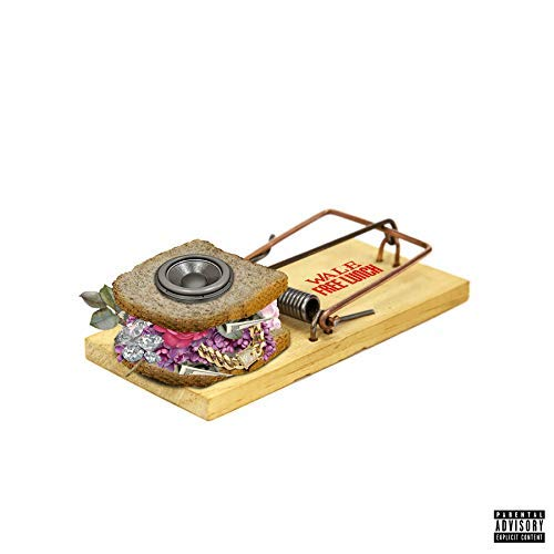 Free Lunch by Wale