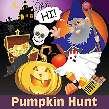 Pumpkin Hunt