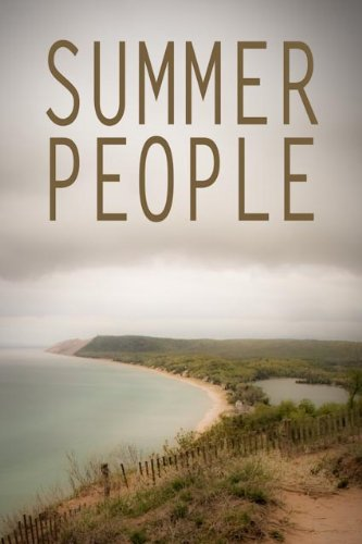 Summer People (Ray Elkins Thriller Series) by Aaron Stander