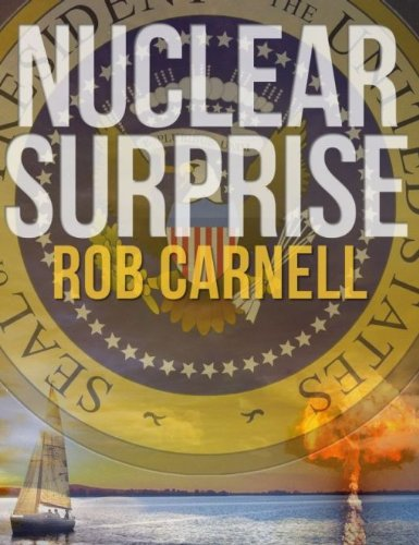 Nuclear Surprise by Rob Carnell