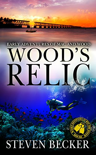 Wood's Relic by Steven Becker