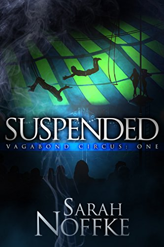Suspended by Sarah Noffke