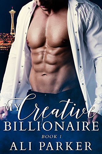 My Creative Billionaire by Ali Parker