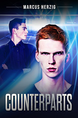 Counterparts by Marcus Herzig