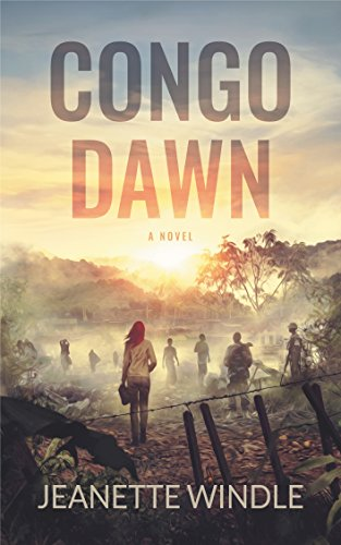 Congo Dawn by Jeanette Windle