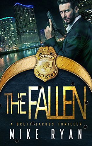The Fallen (The Eliminator Series Book 1) by Mike Ryan