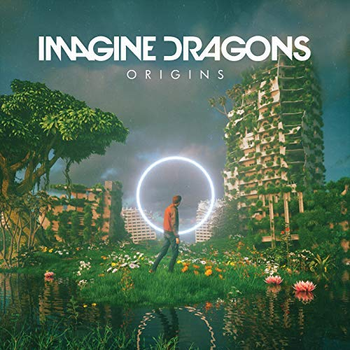 Origins by Imagine Dragons