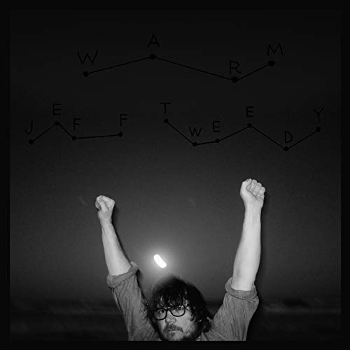 Warm By Jeff Tweedy