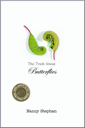 The Truth About Butterflies: A Memoir by Nancy Stephan