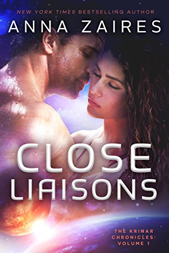 Close Liaisons by Anna Zaires
