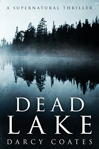 Dead Lake by Darcy Coates