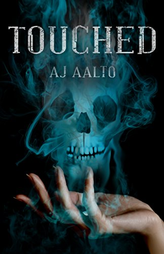 Touched (The Marnie Baranuik Files Book 1) by A.J. Aalto