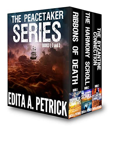 The Peacetaker Series - Boxset by Edita A. Petrick