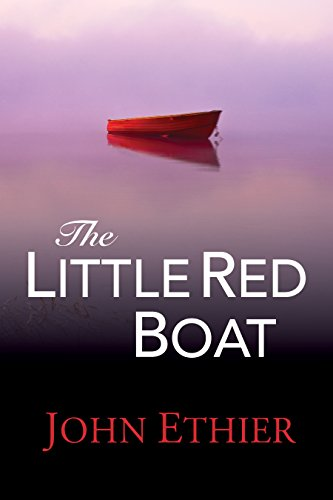 The Little Red Boat by John Ethier