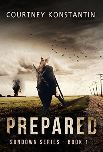 Prepared (Sundown Series Book 1) by Courtney Konstantin
