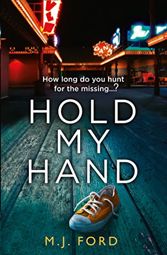 Hold My Hand by M.J. Ford