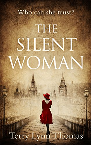 The Silent Woman by Terry Lynn Thomas