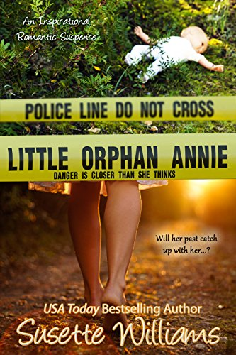 LITTLE ORPHAN ANNIE by Susette Williams