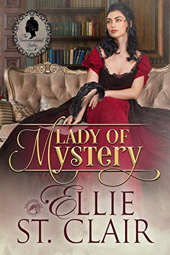 Lady of Mystery by Ellie St. Clair