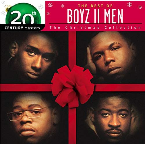 The Best Of/20th Century Masters: The Christmas Collection By Boyz II Men