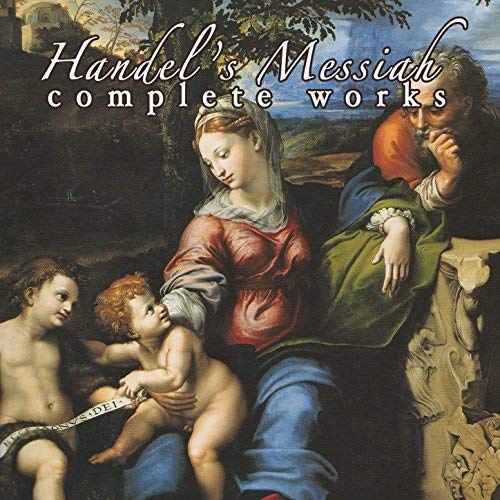 Handel's Messiah by London Philharmonic Orchestra & London Philharmonic Choir