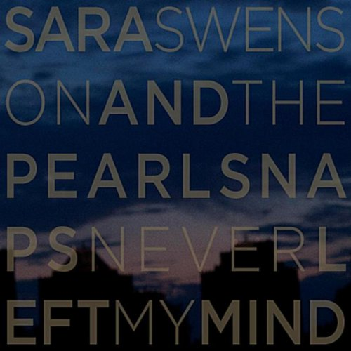 Never Left My Mind By Sara Swenson