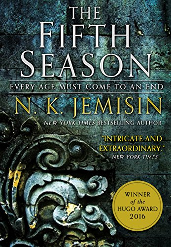 The Fifth Season (The Broken Earth Book 1) by N. K. Jemisin