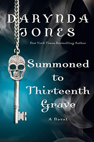 Summoned to Thirteenth Grave: A Novel (Charley Davidson Series Book 13) by Darynda Jones