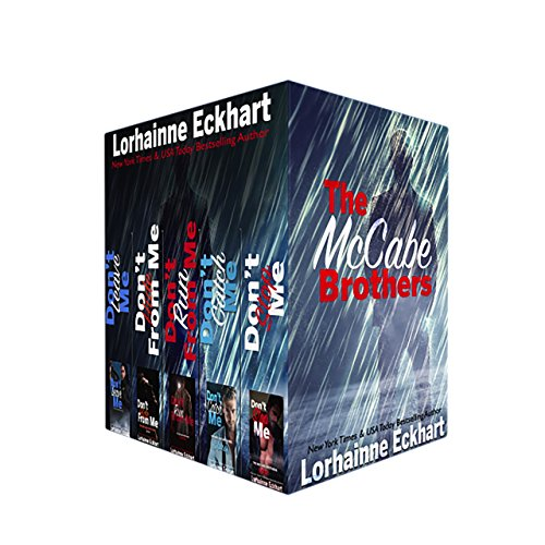 The McCabe Brothers: The Complete Collection by Lorhainne Eckhart