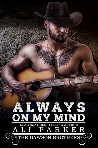 Always On My Mind by Ali Parker