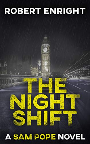 The Night Shift by Robert Enright