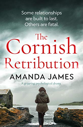 The Cornish Retribution by Amanda James