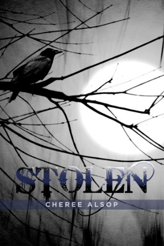 Stolen by Cheree Alsop
