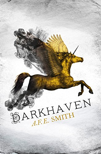 Darkhaven (The Darkhaven Novels, Book 1) by A. F. E. Smith