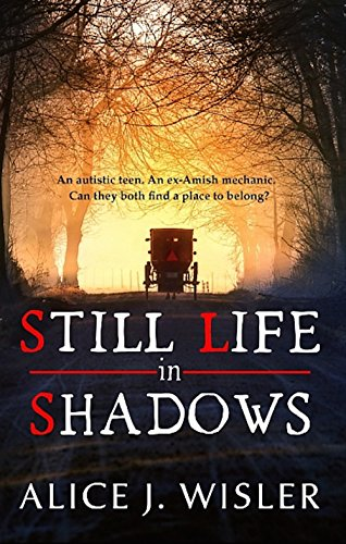 Still Life in Shadows by Alice J. Wisler