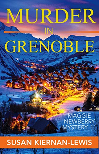 Murder in Grenoble by Susan Kiernan-Lewis