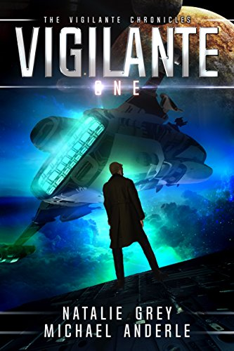 Vigilante by Natalie Grey