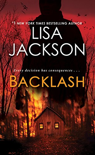 Backlash by Lisa Jackson