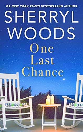 One Last Chance (The Calamity Janes) by Sherryl Woods