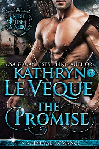 The Promise by Kathryn Le Veque