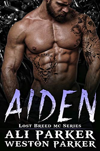 Aiden by Ali Parker