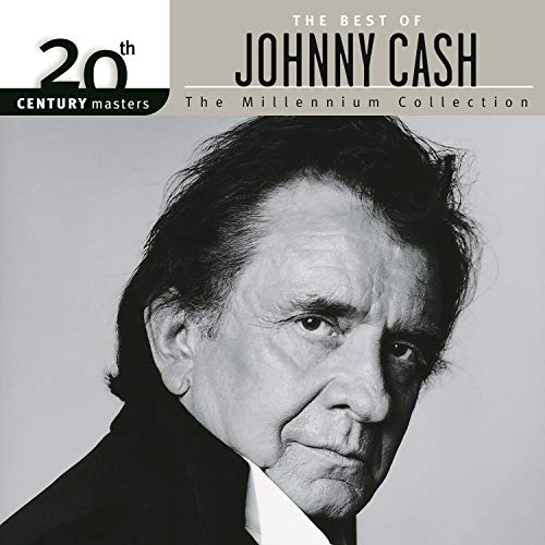 Best of Johnny Cash by Johnny Cash