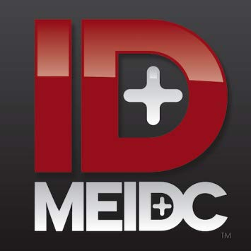 MEIDC - Modern Emergency ID Card