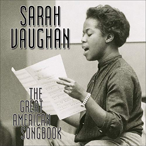 The Great American Songbook by Sarah Vaughan