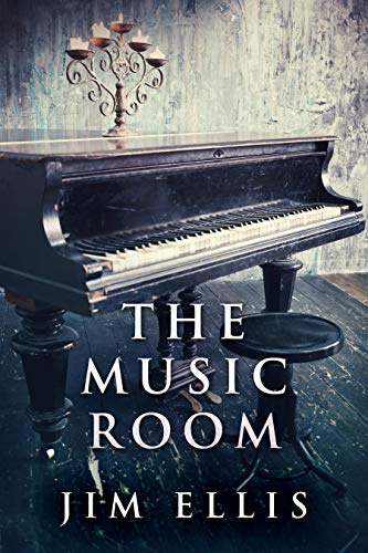 The Music Room  by Jim Ellis