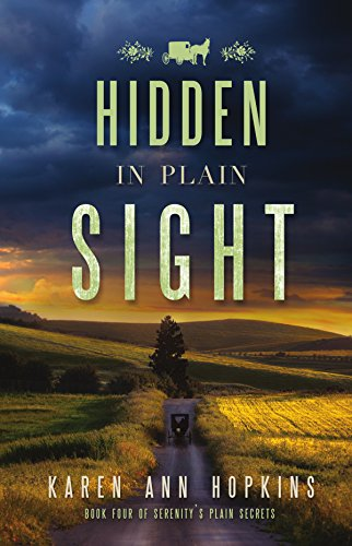 Hidden in Plain Sight by Karen Ann Hopkins