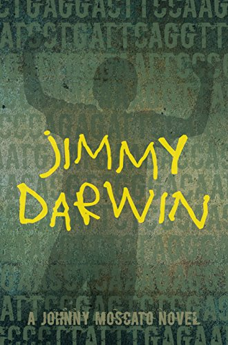 Jimmy Darwin (The Project Series) by Johnny Moscato