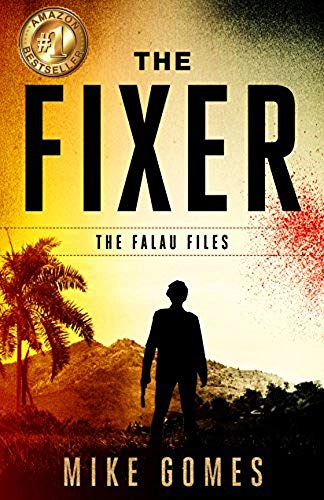 The Fixer by Mike Gomes