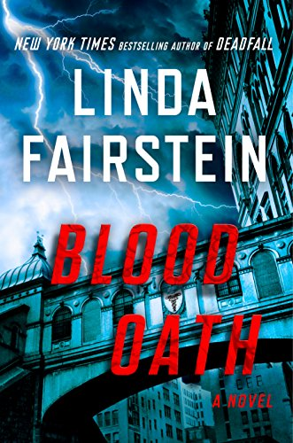 Blood Oath: A Novel (An Alexandra Cooper Novel)  by Linda Fairstein